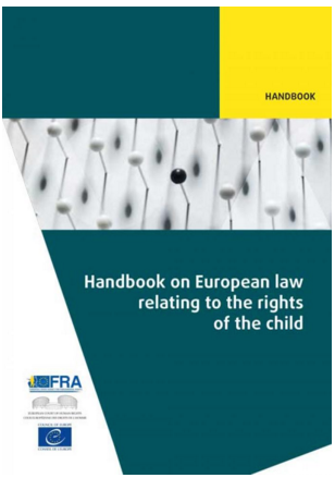 Handbook - European Law - child rights