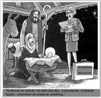 Socialens Jul